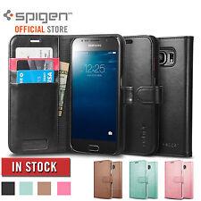 SPIGEN Flip View Wallet S Cover
