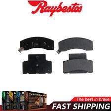 Disc Brake Pad Set-Element3 Metallic Front Raybestos PGD459M