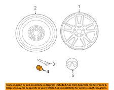 NISSAN OEM Wheel-Lug Nut 40224JK00A