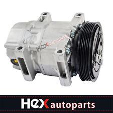 A/C Compressor For Nissan Pathfinder 96-00 Infiniti QX4 97-00 3.3L CWV618 57423