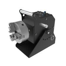 Tig Turret Precision Welding Positioner Turntable