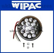 LAND ROVER DEFENDER LED NAS STOP TAIL LIGHT CLEAR LENS WIPAC