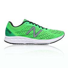 Chaussures verts New Balance pour fitness, athlétisme et yoga