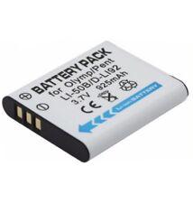 2x LI-50B Battery FOR OLYMPUS u9010 u1030 u TOUGH 8010 8000 TG-610 TG-810 XZ-1