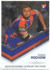 Newcastle Knights 2015 Rugby League (NRL) Trading Cards