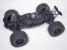 Protection Cover for Traxxas X-Maxx by Dusty Motors