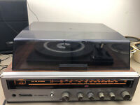 Vintage Panasonic Model SE-7410 AM/FM/Phono Stereo Receiver.  *Tuner Works*