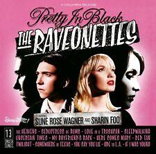 THE RAVEONETTES - PRETTY IN BLACK  CD NEW+