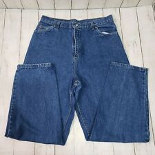 Vintage Arizona Mom Jeans High Rise Size 18½ Blue