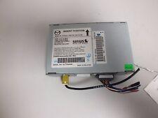 2007-2014 MAZDA CX-9 MAZDA 6 SATELITE RADIO CONTROL MODULE GS3P 66 DR0 #244A