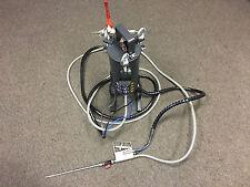 Kit de limpieza de carbono para los puertos de entrada y válvulas. medios Shell nogal Blaster