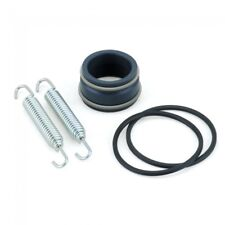 New Bolt Exhaust Pipe Seal Kit Rubber O-ring Springs Yamaha YZ 125 01-17