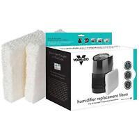 Vornado MD1-0002 Humidifier Filter 2 Pack