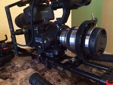 Sony NEX-FS100UK Camcorder w/ 18-200mm Zoom Lens INCLUDES A SHOULDER RIG
