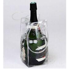 Ice Bag Wine Chiller Bottle Cooler Wine Accessories  Wine Coolers Ice Buckets