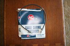 1958-62 CORVETTE TACHOMETER CABLE – NOS – AC - CC504 - #6478121