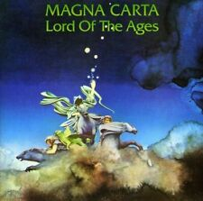 Magna Carta - Lord Of The Ages (NEW CD)