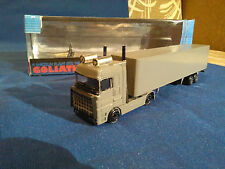 """""""GOLIATH"""" OF KNIGHT RIDER  MODIFIED HANDMADE. IMPROVED MODEL. NEVER SEEN!!"""