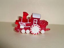 Hallmark 1988 Merry Miniature Candy Train Engine