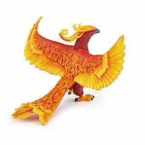 Papo Phoenix Figure, Multicolor