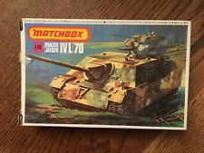 MATCHBOX 1/76 CHAR ALLEMAND PANZER JAEGER IV L/70