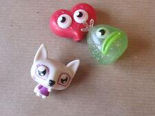 Moshi Monster X 3 Figures