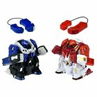 TAKARATOMY Buttobuster Butto Buster Radio Control Robot Blow-off Battle Set NEW
