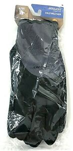 Carhartt Mens Insulated Cold Weather Micro Foam Nitrile Gloves LARGE A700 NEW