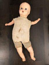 Vintage antique doll