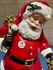 Danbury Mint  -  Santa's German Shepard
