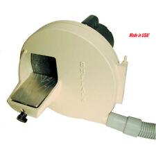 "Buffalo Dental DualTrim Dry Model Trimmer 10"" 1/2 HP 61860"