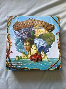 Spirit Island Board Game
