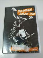 Tokio Hotel Schrei Live 2006 - DVD Region All - AM