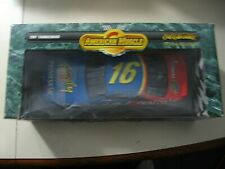 Family Channel: 1997 Thunderbird Ted Musgrave 1:18 die cast, Brand New & Sealed