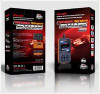iCarsoft i900 OBD Diagnosegerät für GM Tiefendiagnose Motor Getriebe ABS Airbag