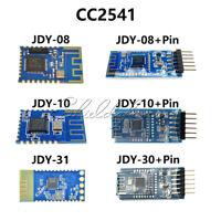 JDY-08/JDY-10/JDY-31 Bluetooth 4.0 CC2541 BLE Transceiver Board Adapter iBeacon
