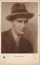 B49231 Harry Liedtke Acteurs Actors   movie star