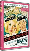 La Joyeuse divorcee // DVD NEUF