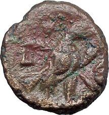 DIOCLETIAN 288AD Alexandria Egypt EAGLE of Rome Tetradrachm Roman Coin i48697