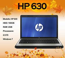 HP 630 notebook computer 15.6''