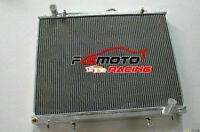 All Aluminum radiator For Pajero/Montero/Shogun NM NP NS NT 2.8 3.2 diesel V6 AT