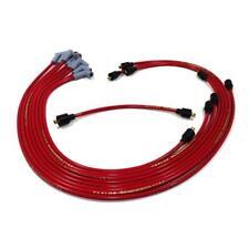 Taylor Spark Plug Wire Set 84272; ThunderVolt 8.2mm Red for 383-440 B/RB Mopar