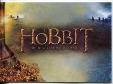 The Hobbit Desolation Of Smaug Complete 72 Card Base Set
