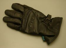 SEDICI Mattea Waterproof Leather Motorcycle Street Glove, Large, Left only