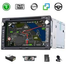 "7"" 2 DIN DAB+ Car DVD GPS Navi Radio Stereo for VW GOLF POLO MK4 BORA PASSAT B5"
