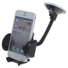 Auto KFZ Handy Scheiben Halterung Saugnapf Halter für Apple iPhone X 8 7 6s Plus