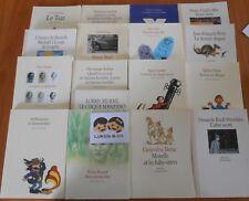 Lot de 17 Livres L'ECOLE DES LOISIRS Collection MAXIMAX - Lecture 9 à 11 ans