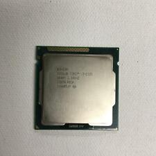 Intel Core i3-2125 Processor SR0AY 3M Cache 3.30 GHz FC LGA 1155