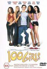 100 Girls (DVD, 2002)