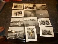 Photo & Négatifs de Vacances Snapshot